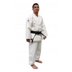 Judogi Master blanco