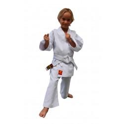 """Karategi blanco entrenamiento """"Basic"""" 6 onzas"""