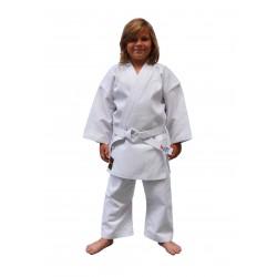"""Karategi de entrenamiento """"Kyu"""""""