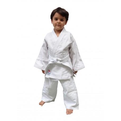 Nuevo judogi infantil.