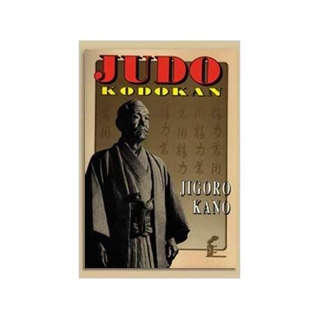 Libro Judo Kodokan. Autor Jigoro Kano
