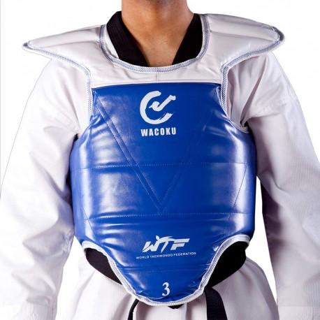 peto taekwondo homologado