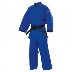 Judogi MIZUNO Hayato azul gama media.
