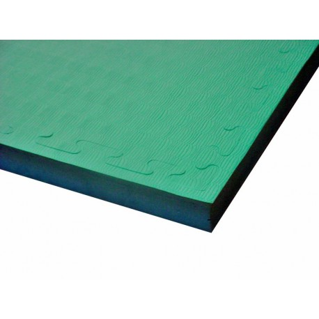 tatami puzle EVA de máxima calidad de 4cm