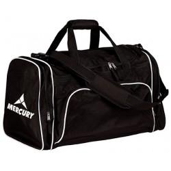 Bolsa de deporte Mercury negro.
