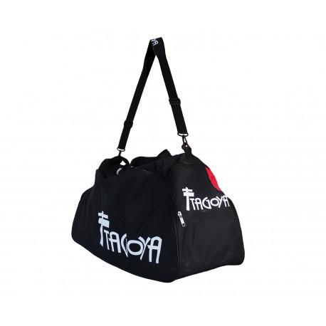 Bolsa de deporte Tagoya negra.