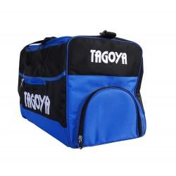 Bolsa de deporte Tagoya azul.