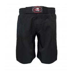 Pantalón para MMA, color negro.