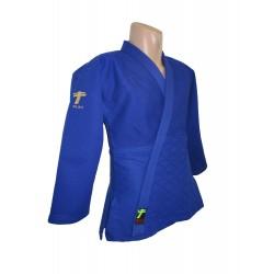 Judogi Master azul Slim Fit