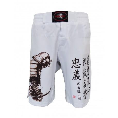 Pantalón artes marciales Bushido