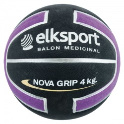Balón medicinal 4 kilos