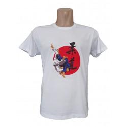 Camiseta Uchi Mata