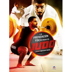 Libro preparación física para el judo