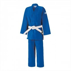 Judogi MIZUNO Kodomo 2 azul