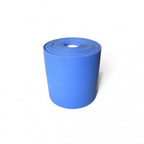 Rollo de banda elástica DENSIDAD EXTRA FUERTE para estiramiento 0,15x25m.