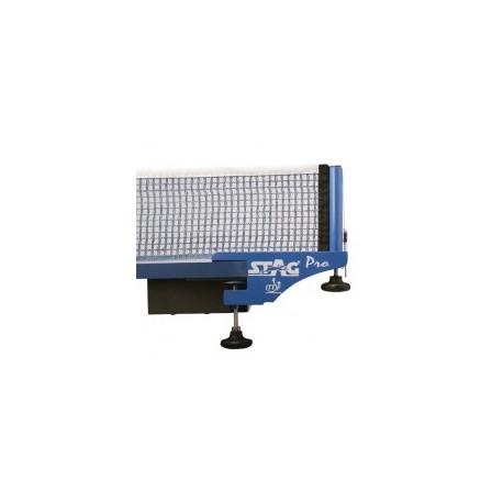 Red de mesa de ping pong homologada ITTF