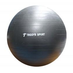 Balón fitness anti-pinchazos 65 cm