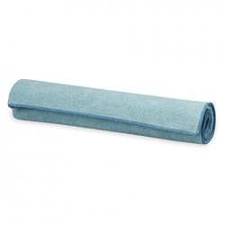 Toalla extralarga de yoga
