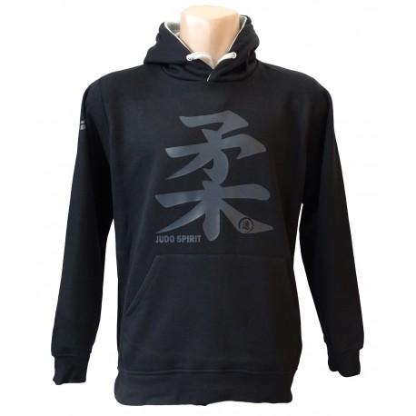 Sudadera Judo Spirit