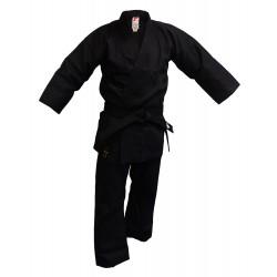 karategi negro