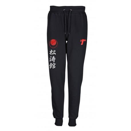 Pantalón de felpa Shotokan