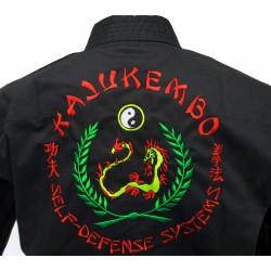 Bordado espalda kajukembo