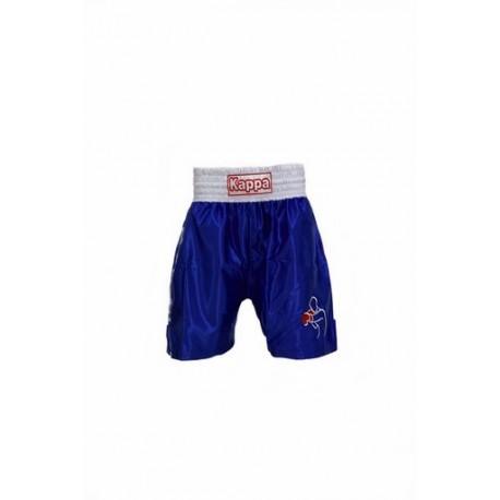 Pantalón de Boxeo Kappa azul