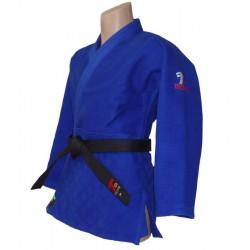 Judogi SHORI azul