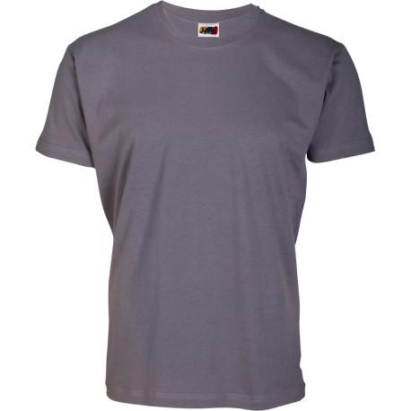 Camiseta gris personalizada