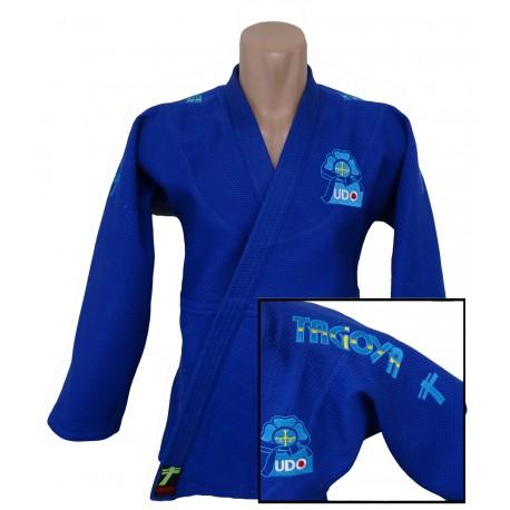 Judogi Personalizado