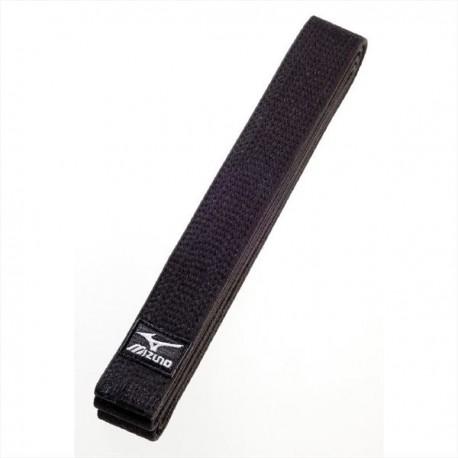 Cinturón MIZUNO negro