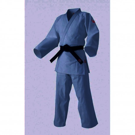 Judogi Kusakura azul máxima calidad (JON)