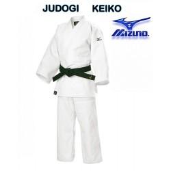 Judogi MIZUNO Keiko gama media.