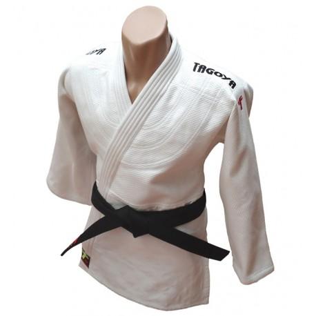 Judogi Waza-ari blanco competción