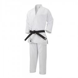Karategi de Kumite Mizuno Toshi