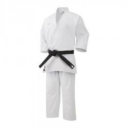 Karategi Mizuno KIME para Kata