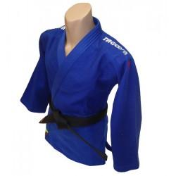 Judogi Waza-ari competición azul