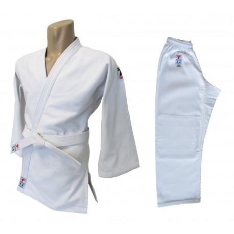 Judogi entrenamiento blanco